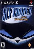 Sly Cooper and the Thievius Raccoonus (PlayStation 2)